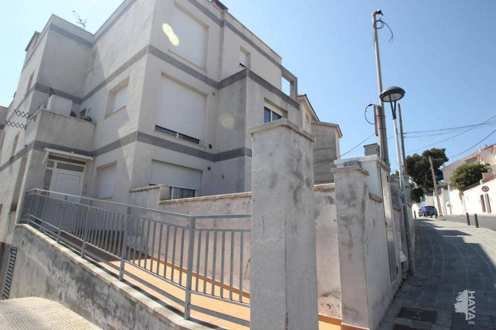 Piso en venta en Sant Miquel, Calafell, Tarragona, Avenida França, 85.400 €, 1 habitación, 1 baño, 49 m2