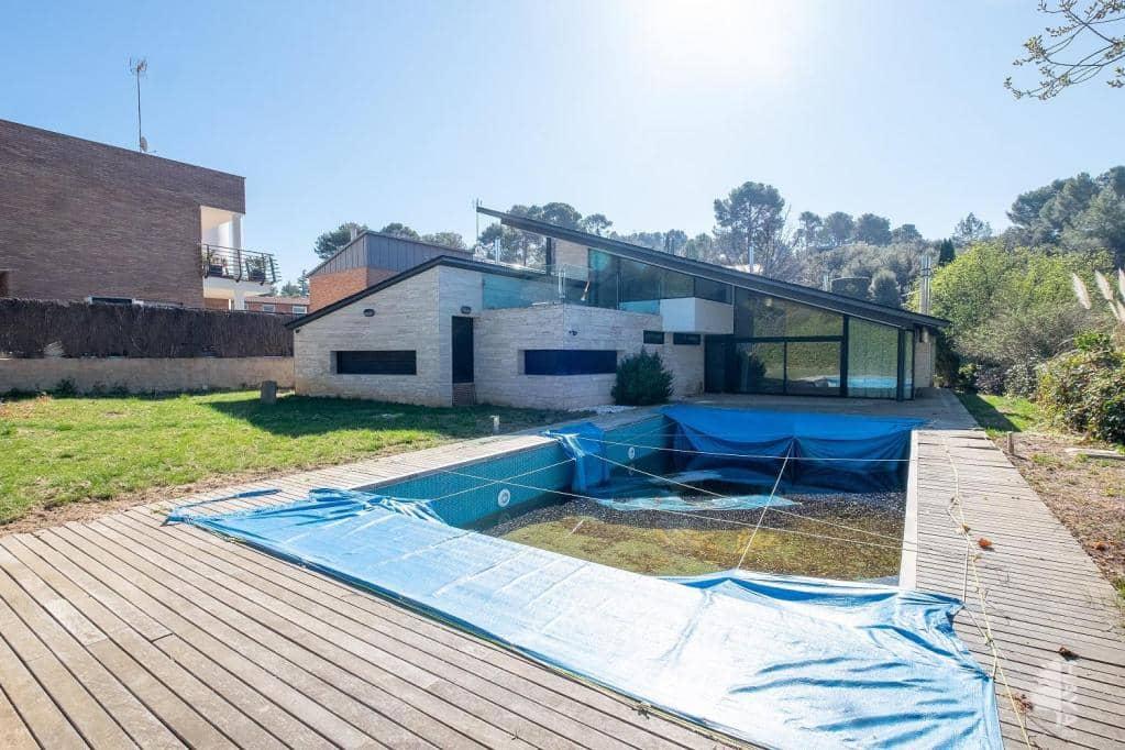 Casa en venta en Matadepera, Matadepera, Barcelona, Calle Isaac Peral, 674.500 €, 4 baños, 347 m2