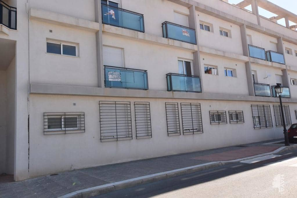 Piso en venta en Fines, Almería, Calle Copas (las), 58.800 €, 1 habitación, 1 baño, 74 m2