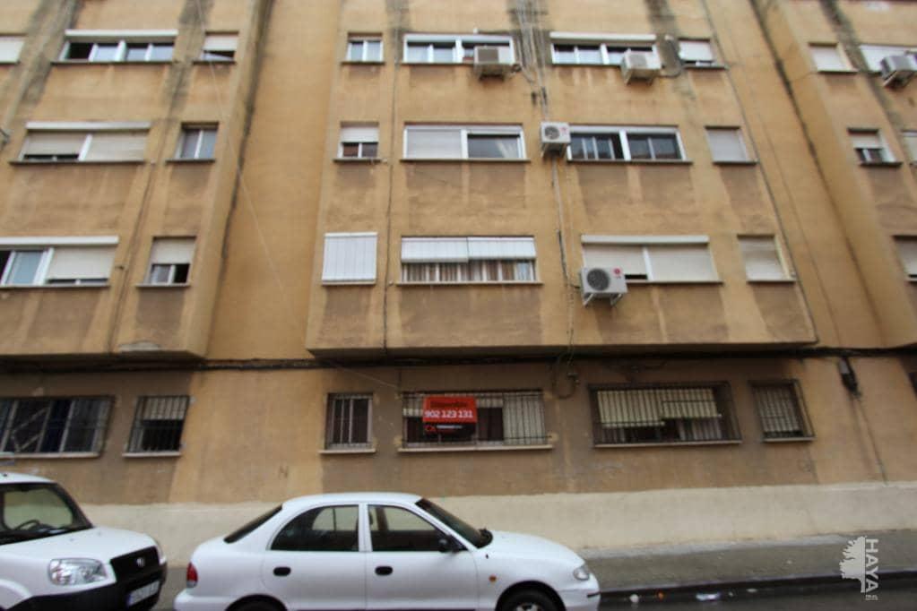 Piso en venta en Paterna, Valencia, Calle Sant Sebastia, 51.400 €, 1 baño, 83 m2