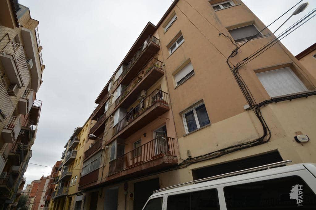 Piso en venta en Hostal del Porc, Vilanova del Camí, Barcelona, Calle Padre Claret, 67.700 €, 3 habitaciones, 1 baño, 64 m2
