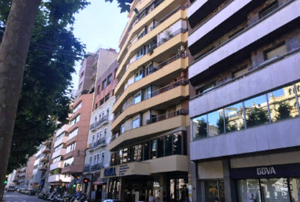 Piso en venta en Rambla de Ferran - Estació, Lleida, Lleida, Calle Ferran Rambla, 95.000 €, 4 habitaciones, 2 baños, 121 m2