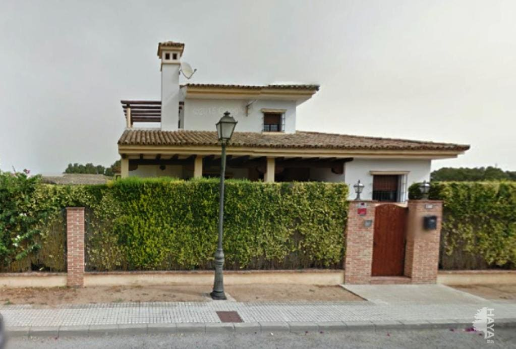 Casa en venta en Benalup-casas Viejas, Benalup-casas Viejas, Cádiz, Lugar Finca los Humeruelos, 367.000 €, 3 habitaciones, 3 baños, 202 m2