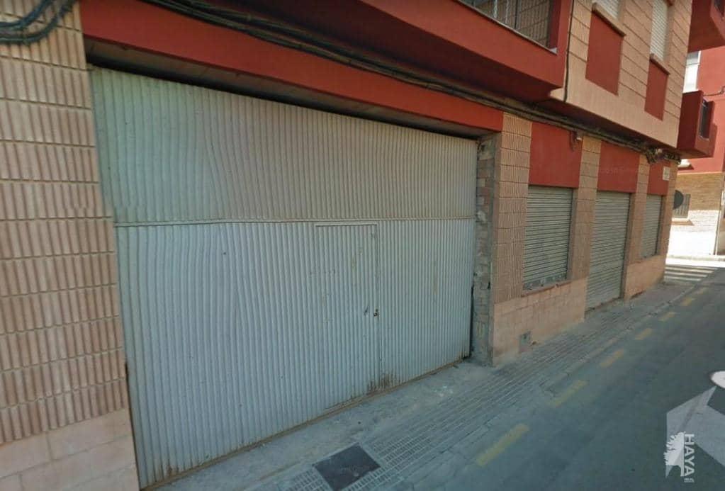 Local en venta en Murcia, Murcia, Calle Jardin, 95.600 €, 190 m2