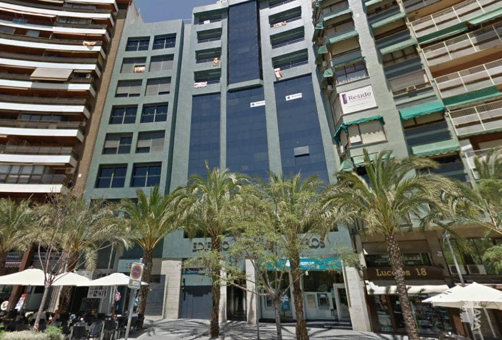 Oficina en venta en Diputación, Alicante/alacant, Alicante, Plaza Luceros (los), 900.000 €, 576 m2