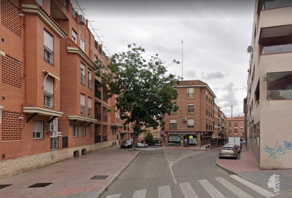 Piso en venta en Las Eras del Soto, Valdemoro, Madrid, Travesía Cordero (del), 120.100 €, 2 habitaciones, 1 baño, 81 m2