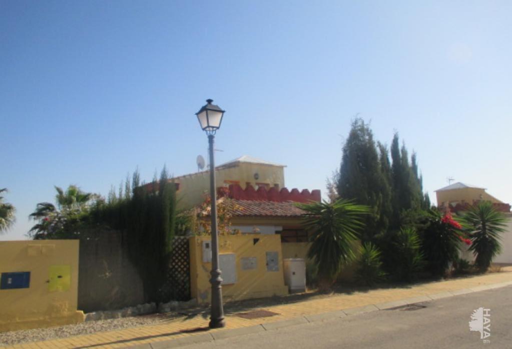 Casa en venta en Sanlúcar de Barrameda, Cádiz, Calle Francisco Rodriguez, 234.800 €, 4 habitaciones, 2 baños, 207 m2