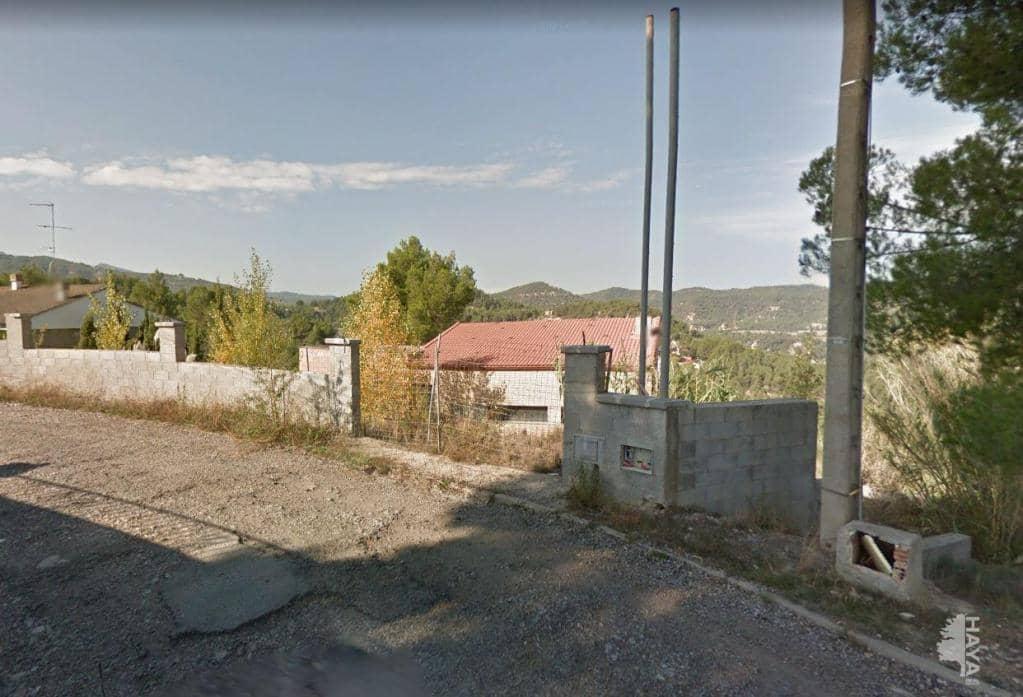 Casa en venta en Ca L`oliva, Castellbell I El Vilar, Barcelona, Calle Mas Enric, 126.200 €, 3 habitaciones, 3 baños, 160 m2