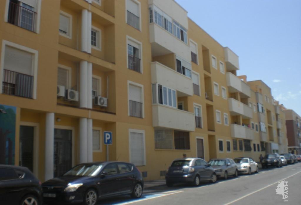 Piso en venta en Los Depósitos, Roquetas de Mar, Almería, Calle Coruña (la), 88.800 €, 3 habitaciones, 1 baño, 75 m2
