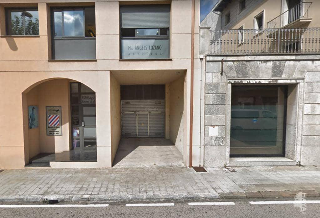 Parking en venta en Ripoll, Girona, Calle Estacio, 9.800 €, 22 m2