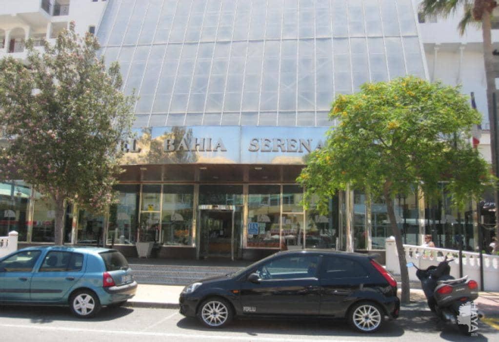 Piso en venta en Urbanización Roquetas de Mar, Roquetas de Mar, Almería, Avenida Gaviotas (las), 68.400 €, 1 habitación, 1 baño, 44 m2