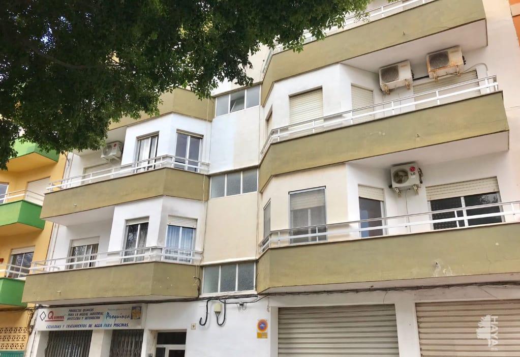 Piso en venta en Bellreguard, Valencia, Plaza España, 54.110 €, 3 habitaciones, 2 baños, 102 m2