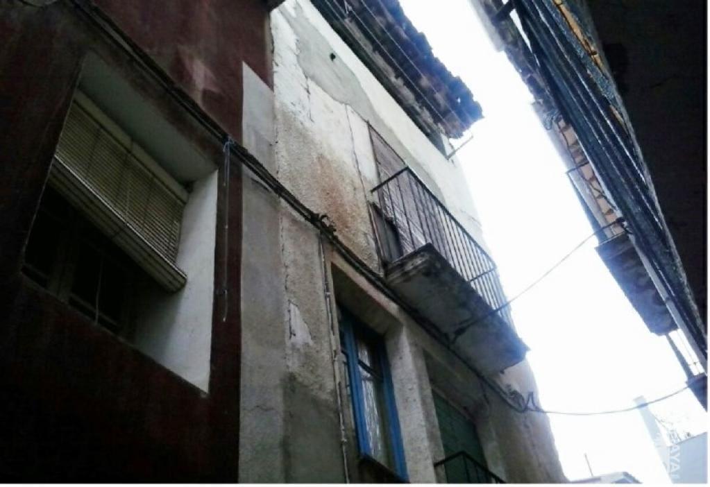 Casa en venta en Fraga, Huesca, Calle San Sebastian, 34.400 €, 4 habitaciones, 1 baño, 165 m2