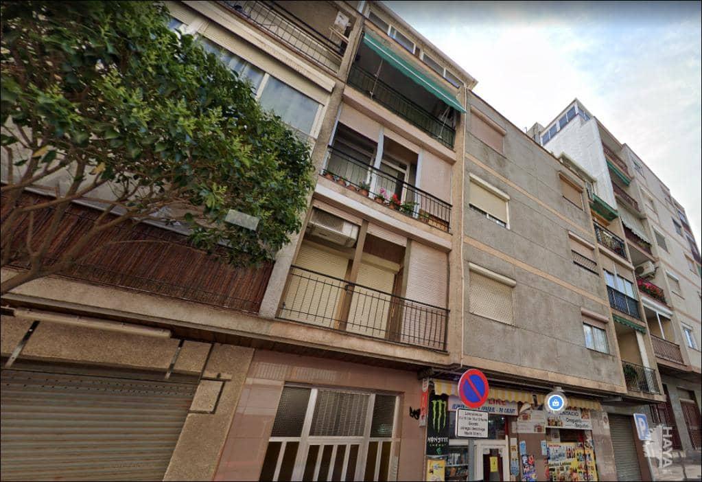 Piso en venta en Santa Coloma de Gramenet, Barcelona, Calle Sant Joaquim, 113.000 €, 3 habitaciones, 1 baño, 49 m2