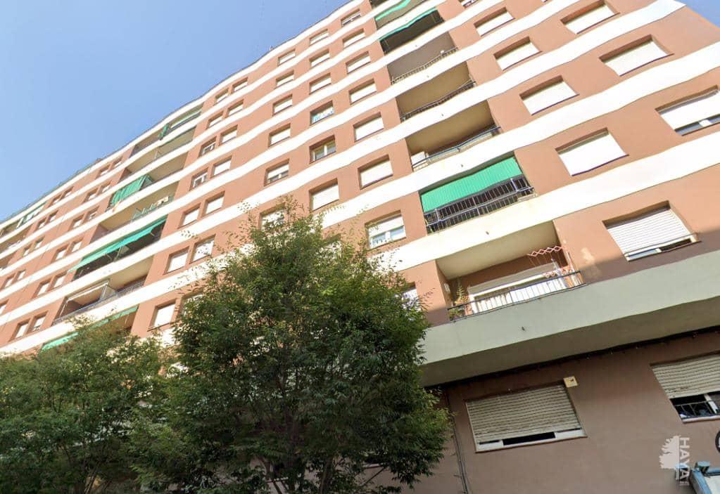Piso en venta en Salt, Girona, Calle President Francesc Macia, 88.400 €, 4 habitaciones, 1 baño, 100 m2