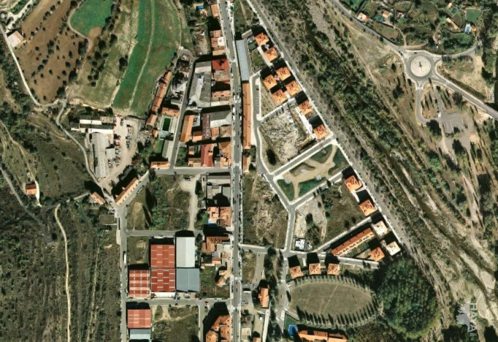 Suelo en venta en Casa Pau, la Pobla de Segur, Lleida, Avenida Estacio, 37.400 €, 520 m2