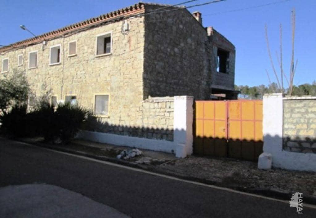 Casa en venta en Sariñena, Huesca, Calle Pio Xii, 49.500 €, 3 habitaciones, 2 baños, 142 m2