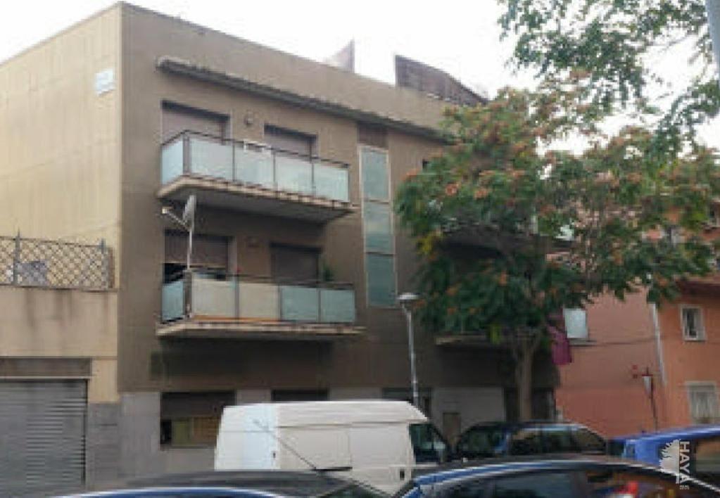 Piso en venta en La Barriada Nova, Canovelles, Barcelona, Calle Pont, 84.000 €, 2 habitaciones, 1 baño, 58 m2