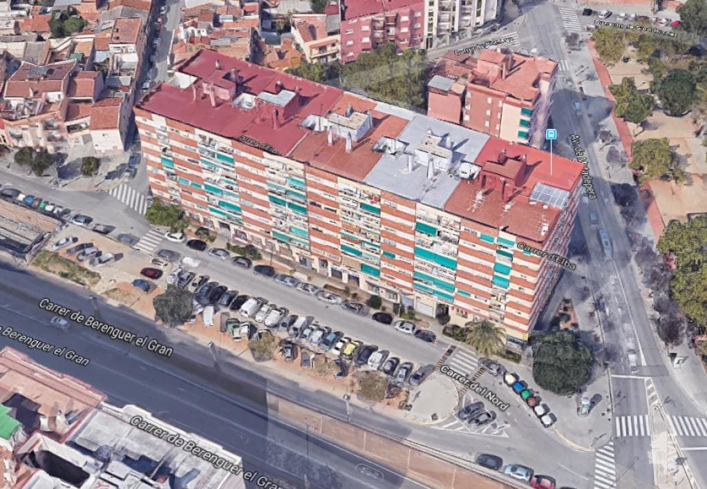 Local en venta en Sabadell, Barcelona, Calle Elba, 65.900 €, 101 m2