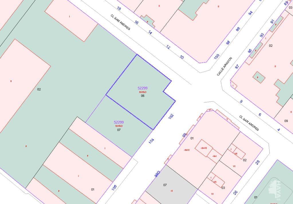 Piso en venta en Vinaròs, Castellón, Calle Aragon, 401.700 €, 1 baño, 1650 m2
