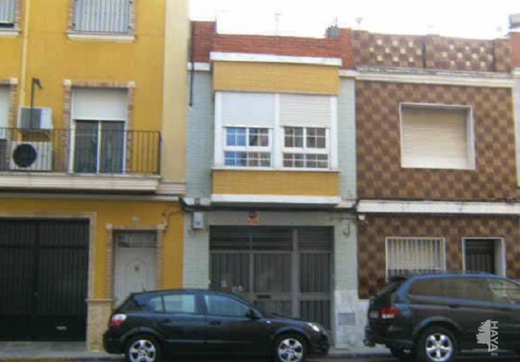 Piso en venta en Alquerieta, Alzira, Valencia, Calle Gerardo Laguia, 46.200 €, 2 habitaciones, 1 baño, 74 m2