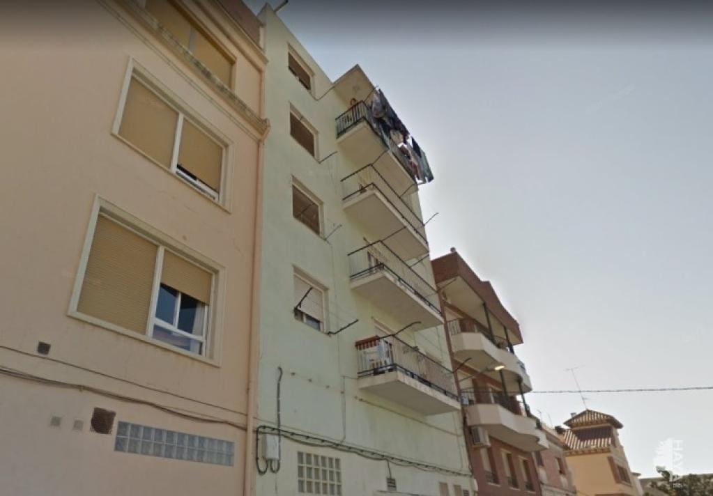Piso en venta en Fraga, Huesca, Calle Sabiñanigo De, 56.600 €, 4 habitaciones, 2 baños, 91 m2