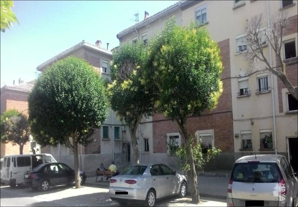 Piso en venta en Santo Domingo de la Calzada, Santo Domingo de la Calzada, La Rioja, Carretera Gallinero, 18.800 €, 2 habitaciones, 1 baño, 45 m2