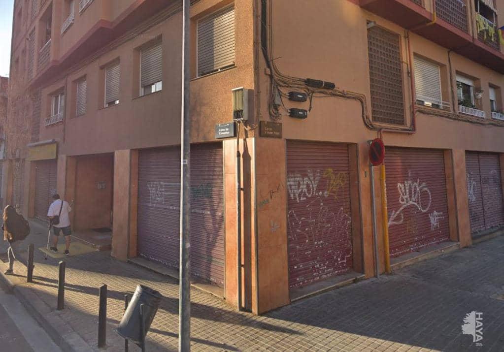 Oficina en venta en Badalona, Barcelona, Calle Cervantes, 58.400 €, 49 m2