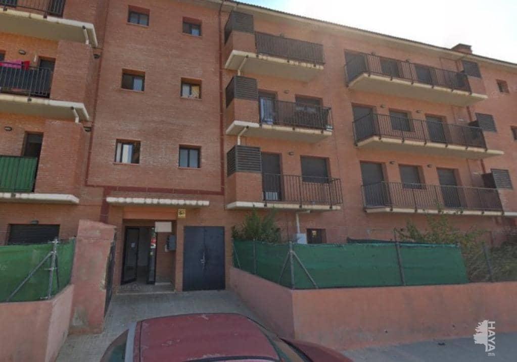 Piso en venta en La Jonquera, Girona, Calle Lluis Companys, 85.000 €, 3 habitaciones, 1 baño, 77 m2