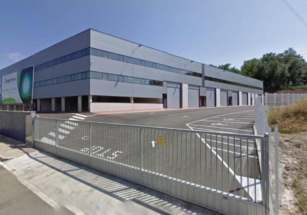 Industrial en venta en Lleida, Lleida, Calle Les Canals, 2.201.568 €, 6290 m2