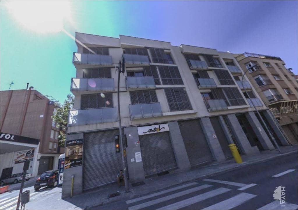 Piso en venta en Cementiri Vell, Terrassa, Barcelona, Carretera Montcada, 181.600 €, 2 habitaciones, 2 baños, 52 m2