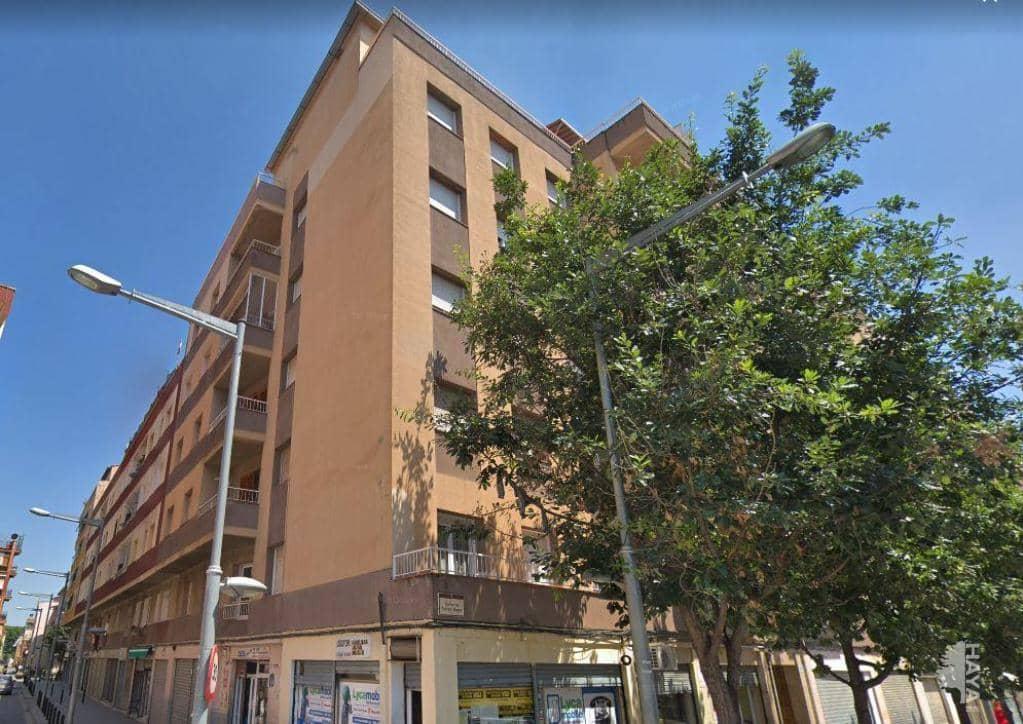 Piso en venta en Salt, Girona, Calle Pacheco, 51.200 €, 1 habitación, 1 baño, 72 m2
