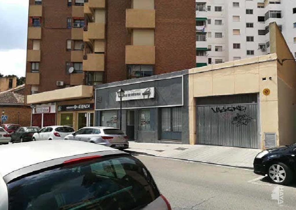 Parking en venta en Albacete, Albacete, Calle Arcangel San Gabriel, 116.700 €, 552 m2