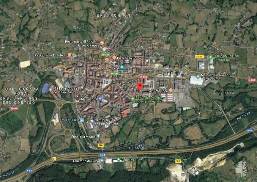 Local en venta en Siero, Asturias, Calle Jerusalen, 60.000 €, 112 m2