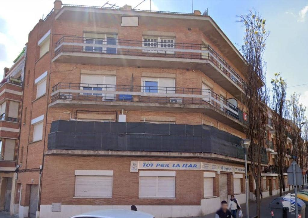 Piso en venta en Terrassa, Barcelona, Calle Sant Cosme, 126.400 €, 4 habitaciones, 2 baños, 236 m2