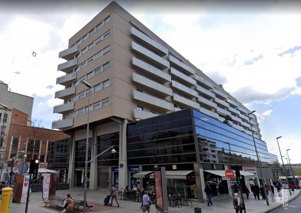 Oficina en venta en Ca N`aurell, Terrassa, Barcelona, Calle Rambla Egara, 137.000 €, 117 m2