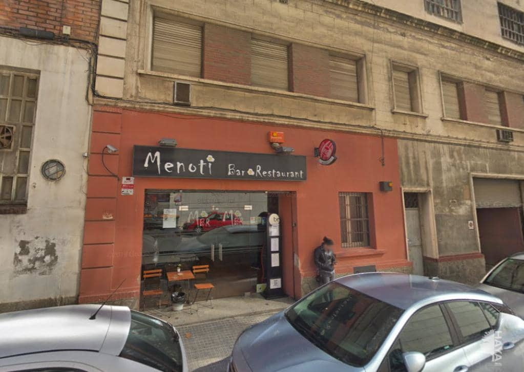 Local en venta en Esplugues de Llobregat, Barcelona, Calle Baronessa de Malda, 675.001 €, 898 m2