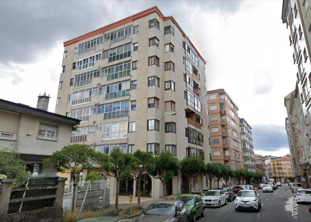 Parking en venta en Ourense, Ourense, Avenida Portugal (de), 2.000 €, 60 m2