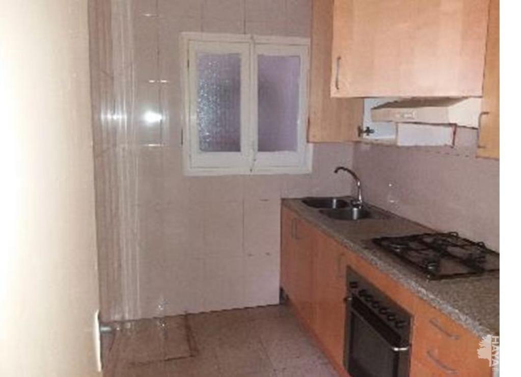 Piso en venta en Arbúcies, Girona, Calle Santa Fe, 40.716 €, 3 habitaciones, 1 baño, 85 m2