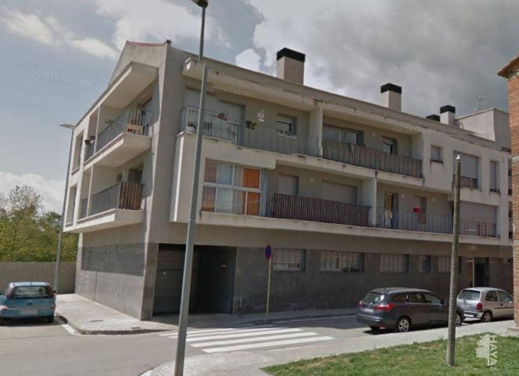 Piso en venta en La Batllòria, Sant Celoni, Barcelona, Calle Bellavista, 90.800 €, 2 habitaciones, 1 baño, 70 m2