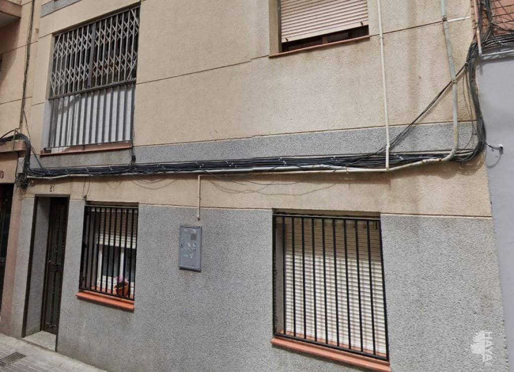 Piso en venta en Santa Coloma de Gramenet, Barcelona, Pasaje Beethoven, 88.800 €, 3 habitaciones, 1 baño, 61 m2