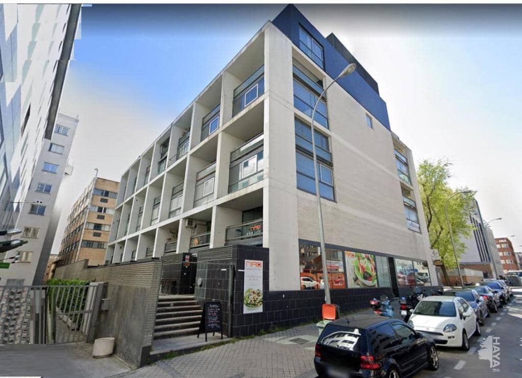 Local en venta en Madrid, Madrid, Calle Albasanz, 81.500 €, 46 m2