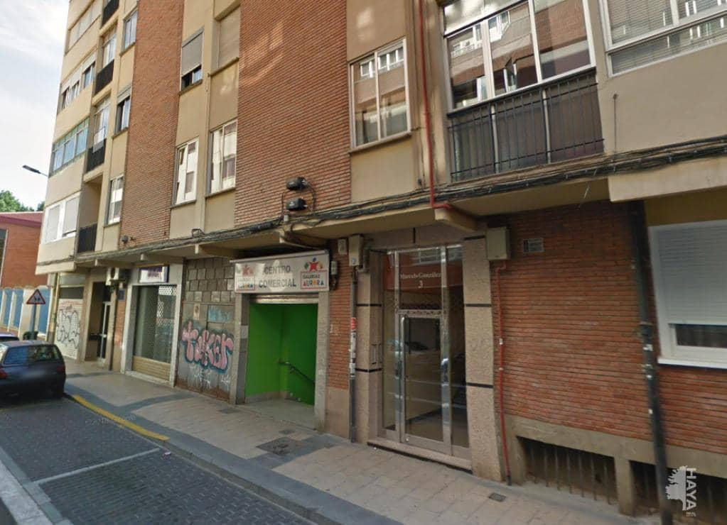 Local en venta en La Farola, Valladolid, Valladolid, Calle Aurora, 547.000 €, 1661 m2
