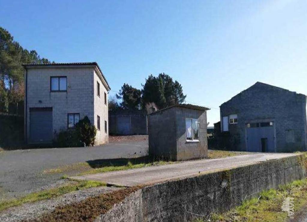 Industrial en venta en Mosteiro, Taboada, Lugo, Lugar Xian, 116.690 €, 759 m2