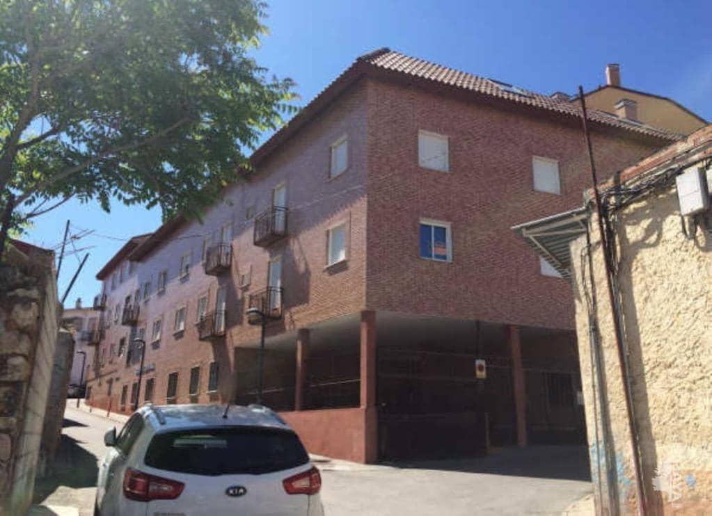 Parking en venta en Mondéjar, Mondéjar, Guadalajara, Calle Anastasio Fernandez (de), 2.600 €, 8 m2
