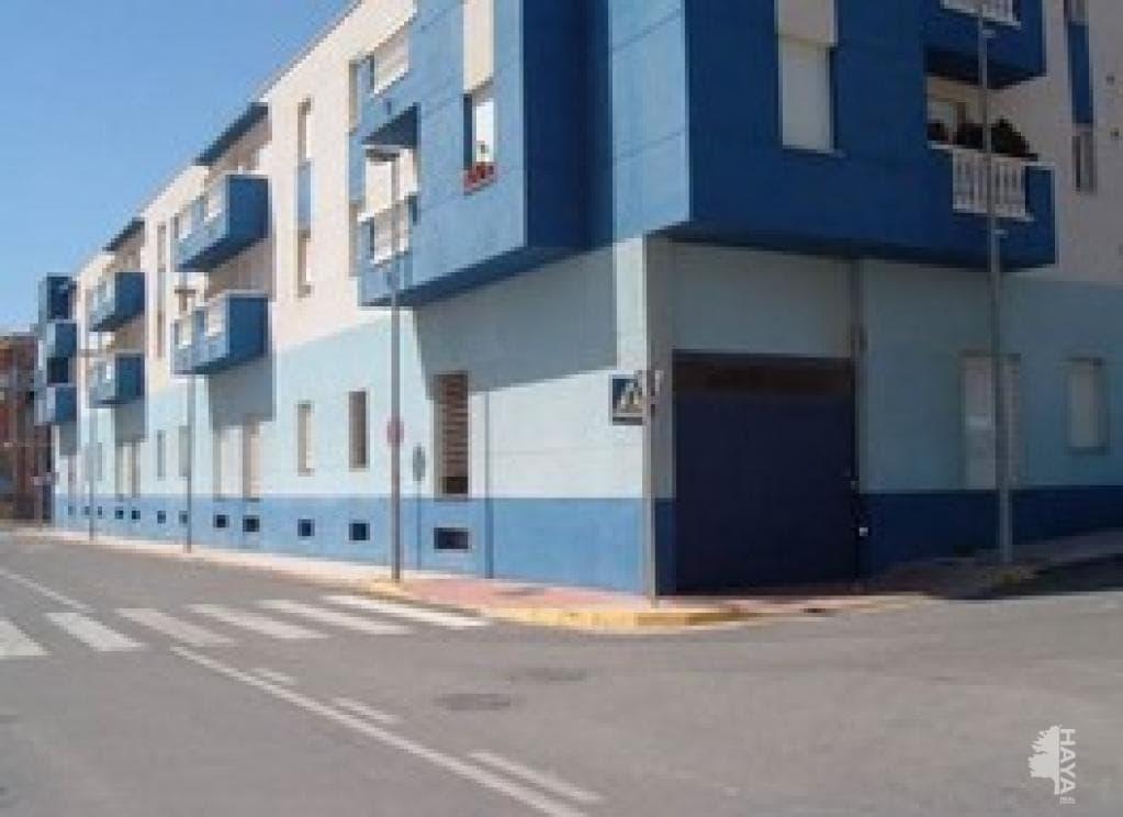 Piso en venta en Venta de Gutiérrez, Vícar, Almería, Calle Española (la), 32.900 €, 1 habitación, 1 baño, 55 m2
