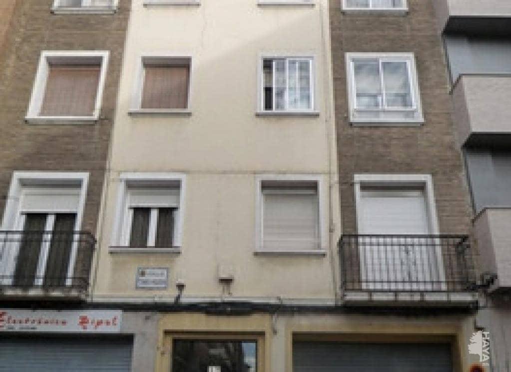 Piso en venta en Las Fuentes, Zaragoza, Zaragoza, Calle Tomas Higuera, 72.400 €, 3 habitaciones, 1 baño, 81 m2