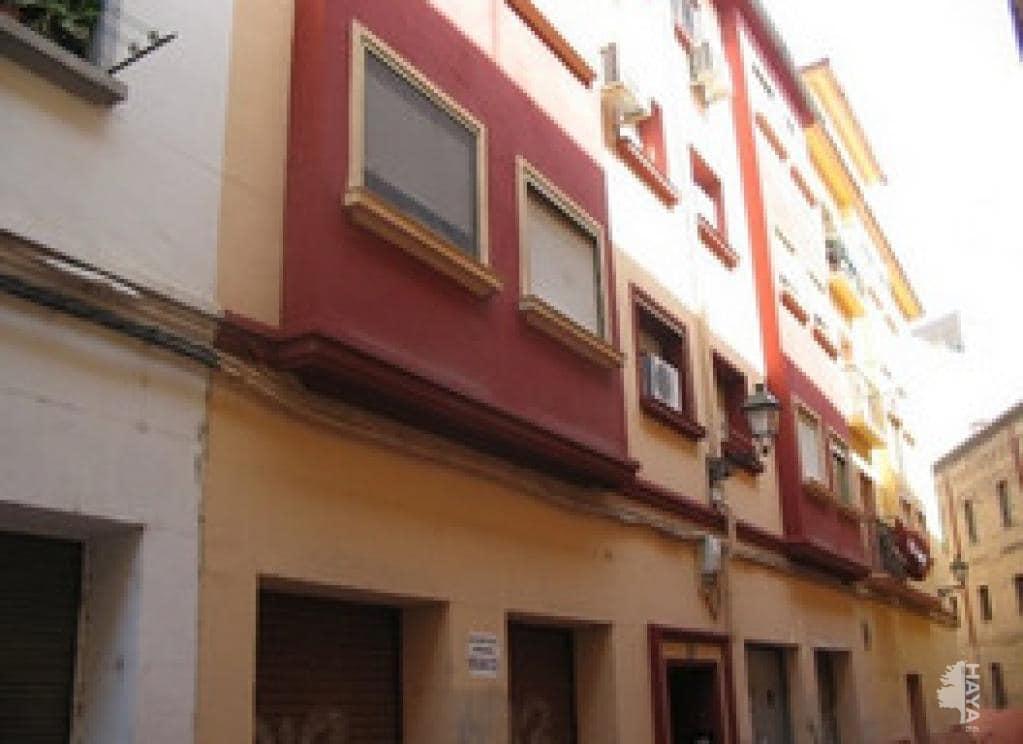Piso en venta en La Magdalena, Zaragoza, Zaragoza, Calle Arcadas, 75.700 €, 2 habitaciones, 1 baño, 55 m2