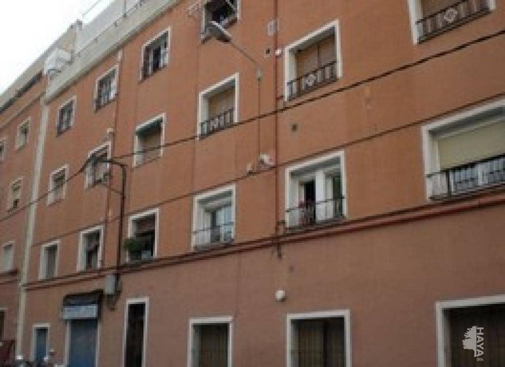 Piso en venta en Barcelona, Barcelona, Calle Florida, 103.800 €, 3 habitaciones, 1 baño, 69 m2