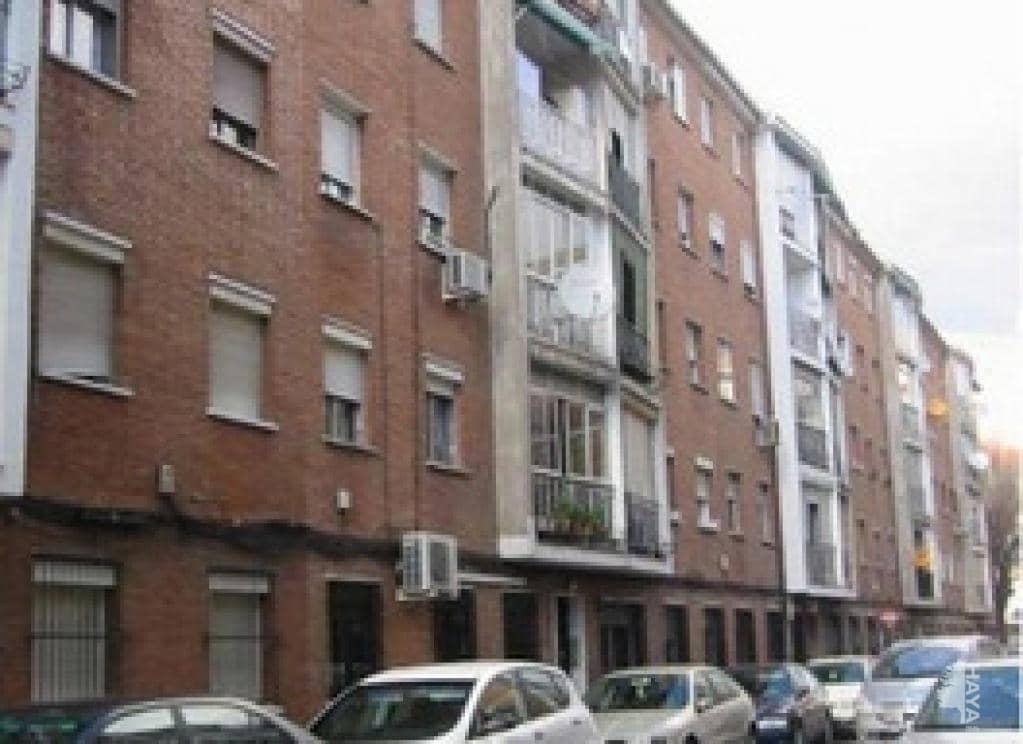 Piso en venta en Campo del Ángel, Alcalá de Henares, Madrid, Calle Doctora de Alcala, 97.000 €, 2 habitaciones, 1 baño, 60 m2